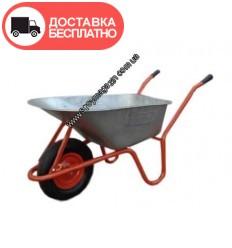 Тачка строительная одноколесная 100/150