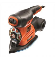 Дельташлифмашина Black&Decker KA280K