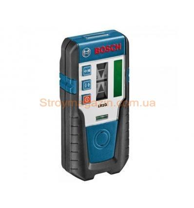Приемник лазерного излучения Bosch LR 1 G Professional