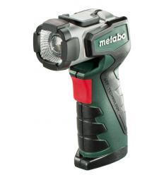 Аккумуляторный фонарь Metabo PowerMaxx ULA LED (каркас)