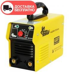 Сварочный инвертор Кентавр СВ-250НК