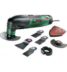 Многофункциональный инструмент Bosch PMF 190 E Set
