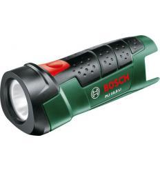 Аккумуляторный фонарь Bosch PLI 10,8 LI без аккумулятора и з/у