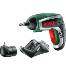 Аккумуляторный шуруповерт Bosch IXO Medium