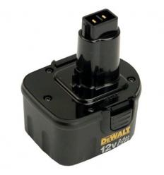 Аккумулятор DeWalt DE9075 NiCd, 12 V, 2,4 А/год, 3000 циклов