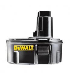 Аккумулятор DeWalt DE9092 NiCd, 14.4 V, 2,4 А/ч, 3000 циклов