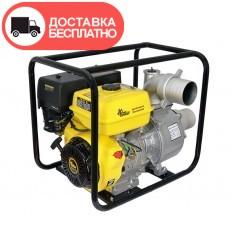 Мотопомпа бензиновая Кентавр КБМ-100П