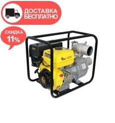 Мотопомпа бензиновая Кентавр КБМ-100ПК
