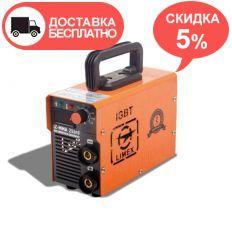 Сварочный инвертор Limex IZ-MMA 255rd