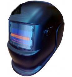 Сварочная маска хамелеон Титан S777b (черная)