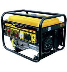 Бензиново-газовый генератор Forte FG LPG 3800