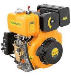Дизельный двигатель Sadko DE-410МЕ