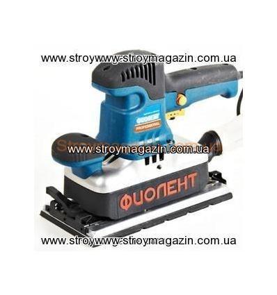Вибрационная шлифовальная машина Phiolent МПШ2-28Э