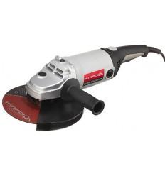 Угловая шлифовальная машина Интерскол УШМ-230/2100М