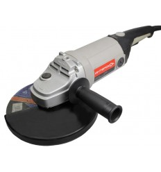 Угловая шлифовальная машина Интерскол УШМ-230/2300М