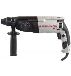 Перфоратор Интерскол П-26/800ЭР