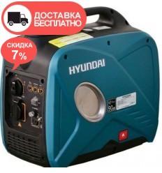 Инверторный генератор Hyundai HY 200SI