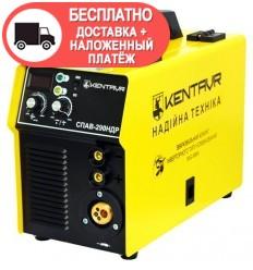 Сварочный инвертор Кентавр СПАВ-290НДР
