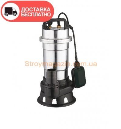 Дренажно-фекальный электронасос Насосы + Оборудование VS1100F