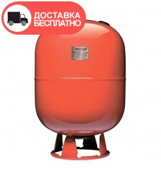 Гидроаккумулятор для систем водоснабжения Насосы + Оборудование NVT50