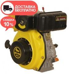Дизельный двигатель Кентавр ДВЗ-300Д