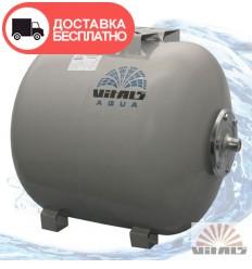 Гидроаккумулятор 80л Vitals aqua (EPDM) + бесплатная доставка