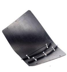 Коврик для уплотнения плитки 510х350 мм (с комплектом крепления)