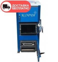 Твердотопливный котел Корди АОТВ-16-20ЛТ (Случ)