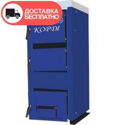 Твердотопливный котел Корди АОТВ-26-30ЛТ (Случ)