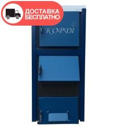 Твердотопливный котел Корди АОТВ-40С
