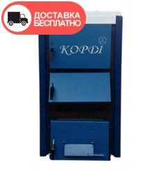 Твердотопливный котел Корди АОТВ-14СТ