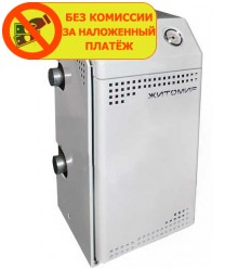 Газовый котел АТЕМ Житомир- М АОГВ-5 CН