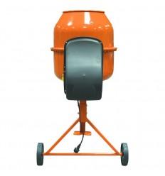 Бетономешалка Кентавр БМ-125Е