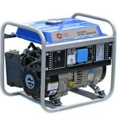 Генератор бензиновый Odwerk GG-1500
