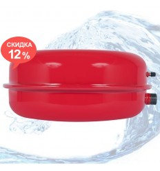 Расширительный бак Vitals aqua HFT 10