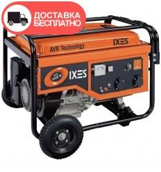 Бензиновый генератор Scheppach SG 4500 IXES