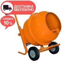 Бетономешалка Кентавр БМ-140ПЕ