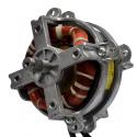 Двигатель для бетономешалки Вектор БРС-130 (БРС-165)