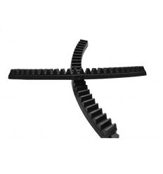 Венец металлокомпозитный для бетономешалки Вектор БРС 130