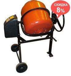 Бетономешалка Orange СБ 6140П 140л