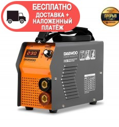 Сварочный аппарат DAEWOO DW 230
