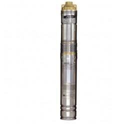 Шнековый скважинный насос Sprut QGDа 1,5-120-1.1
