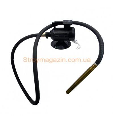 Глубинный вибратор Титан ПЭВ1500-50 (PEV1500 +PV50-4)