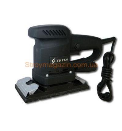 Вибрационная шлифовальная машинка Титан ППШМ220