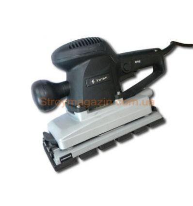 Вибрационная шлифовальная машинка Титан ППШМ320