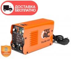 Сварочный аппарат ТехАС ТА-00-103
