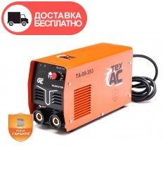 Сварочный аппарат ТехАС ТА-00-353