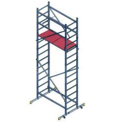 Алюминиевая вышка (платформа) ITOSS 8200