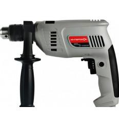 Дрель ударная Интерскол ДУ-13/650ЭР