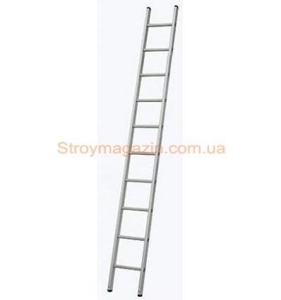 Лестница приставная ITOSS 11-ти ступенчатая